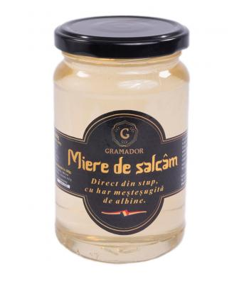 Miere de Salcam 480g
